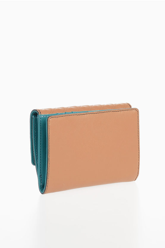 Leather GMONEY24 Wallet