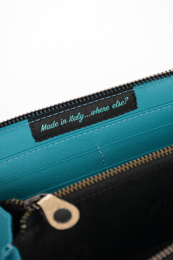 Leather HANAKO Wallet