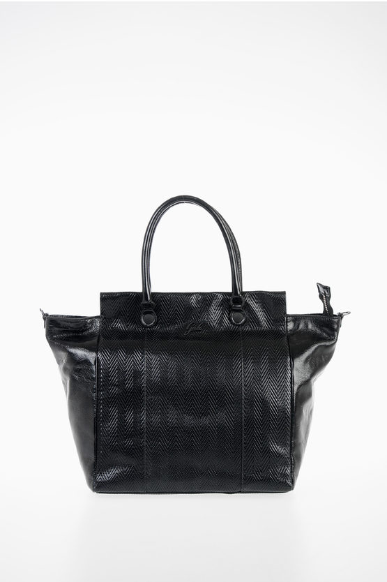 Leather ISOTTA Bag
