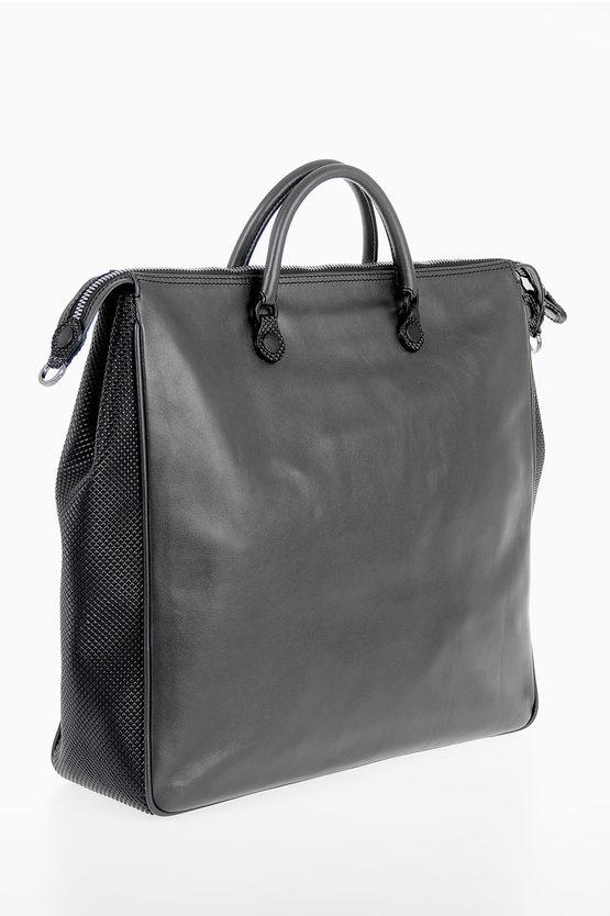 Leather JOAN Bag