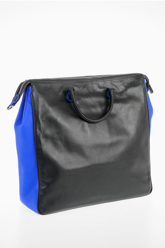 Leather JOAN Bag