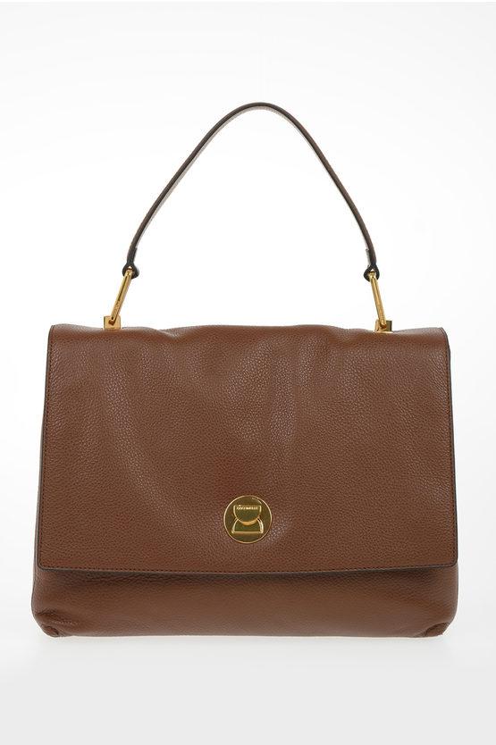 Leather LIYA Hand Bag