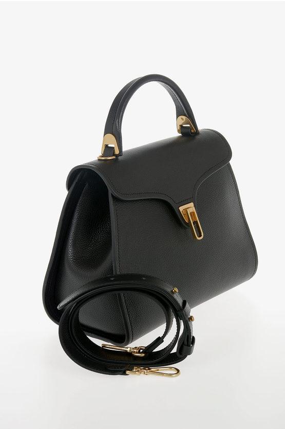 Leather MARVIN Bag