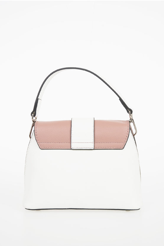 Leather NAKI Shoulder Bag
