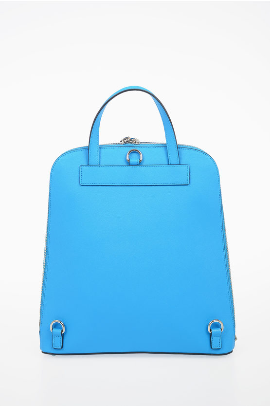 Leather PERLA Backpack