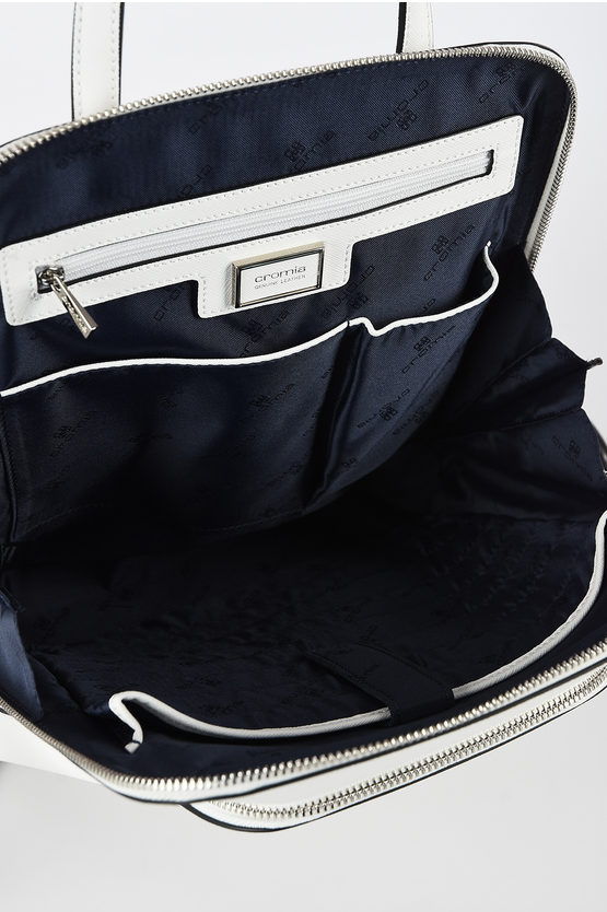 Leather PERLA Backpack