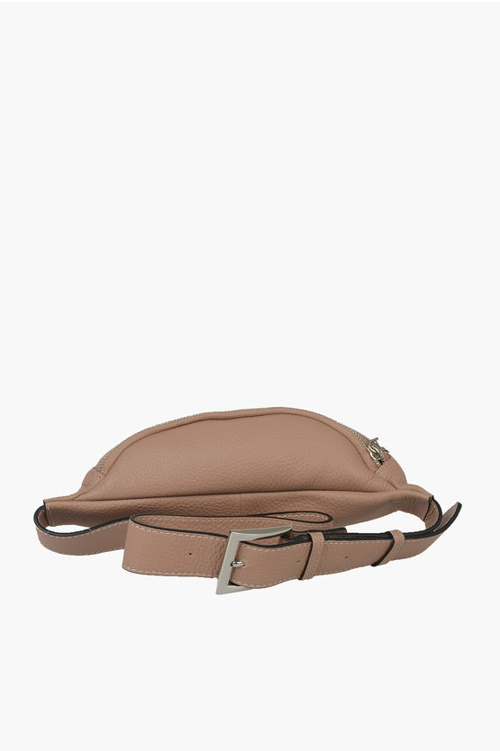 Leather SEKAI Bum Bag