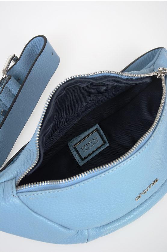 Leather SEKAI Bum Bag