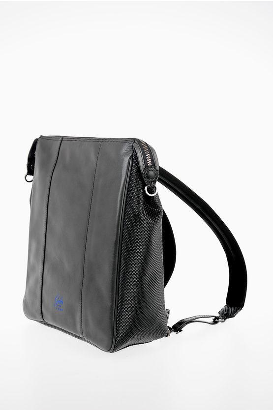 Leather STEVE Backpack