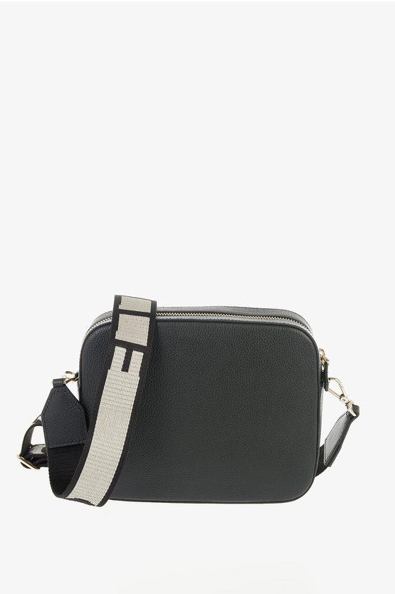 Leather TEBE Mini Bag
