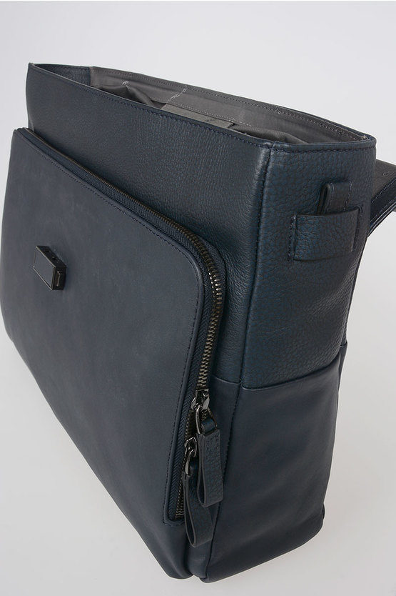 LINE Briefcase for PC iPad 10.5/9.7 Blue