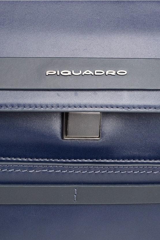 LINE Business Bag 10.5/iPad 9.7 Blue