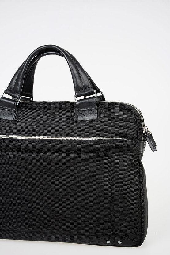 LINK Messenger Briefcase Black