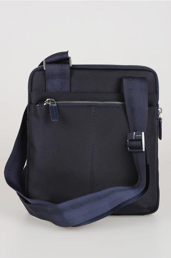 LINK Shoulder Bag Blue