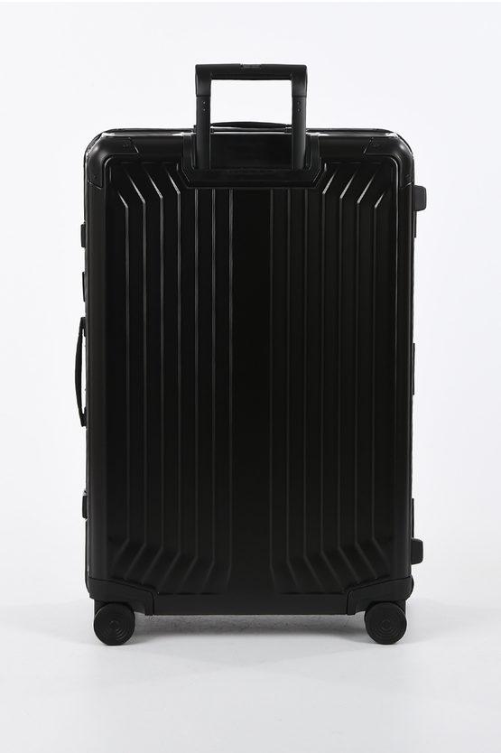 LITE-BOX ALU Large Trolley 76cm 4W Black
