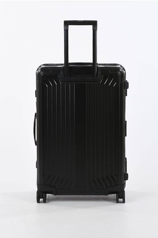 LITE-BOX ALU Medium Trolley 69cm 4W Black