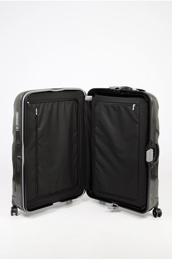 LITE LOCKED FL Trolley Grande 81cm 4R Nero