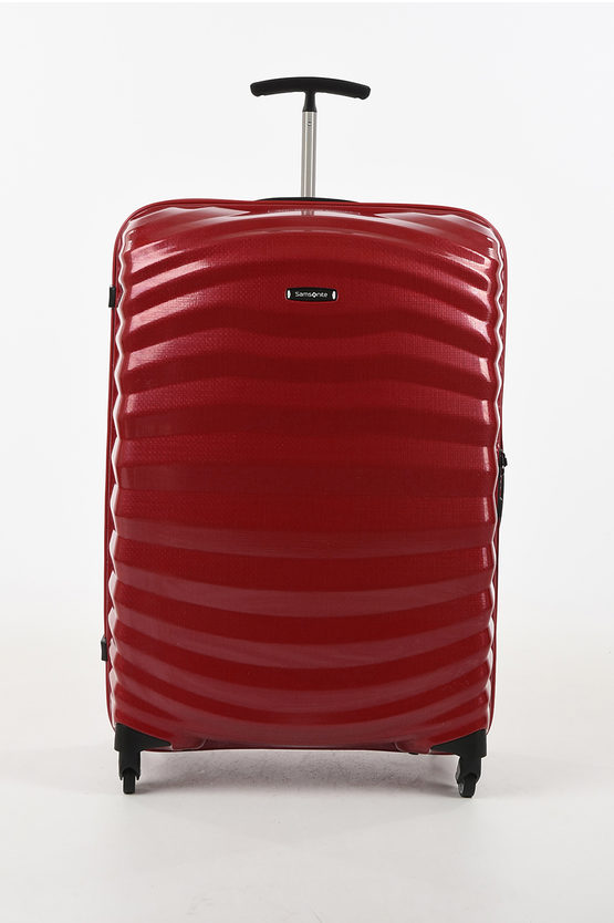 LITE-SHOCK Large Trolley 75cm 4W Chili Red