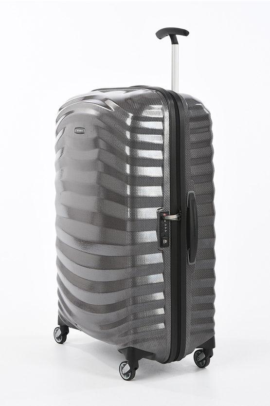 LITE-SHOCK Large Trolley 75cm 4W Eclipse Grey