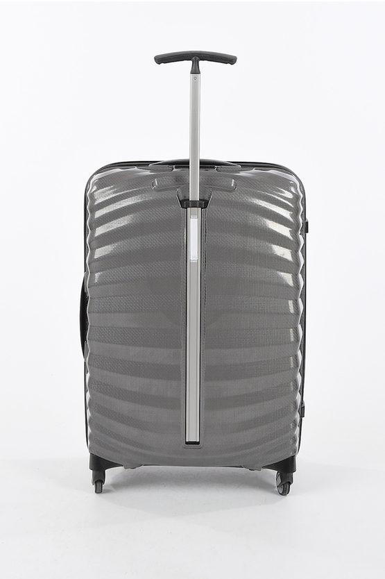 LITE-SHOCK Medium Trolley 69cm 4W Eclipse Grey