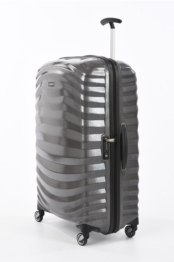 LITE-SHOCK Trolley Grande 75cm 4R Eclipse Grey