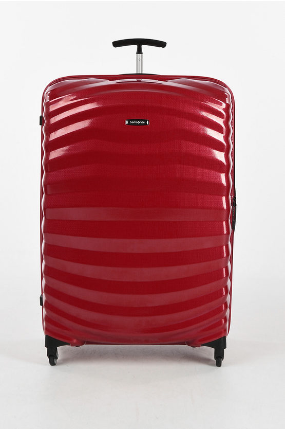 LITE-SHOCK Trolley Grande 81cm 4R Chili Red