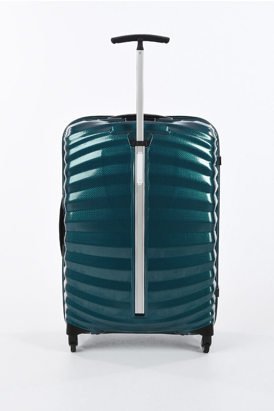 LITE-SHOCK Trolley Medio 69cm 4R Blu
