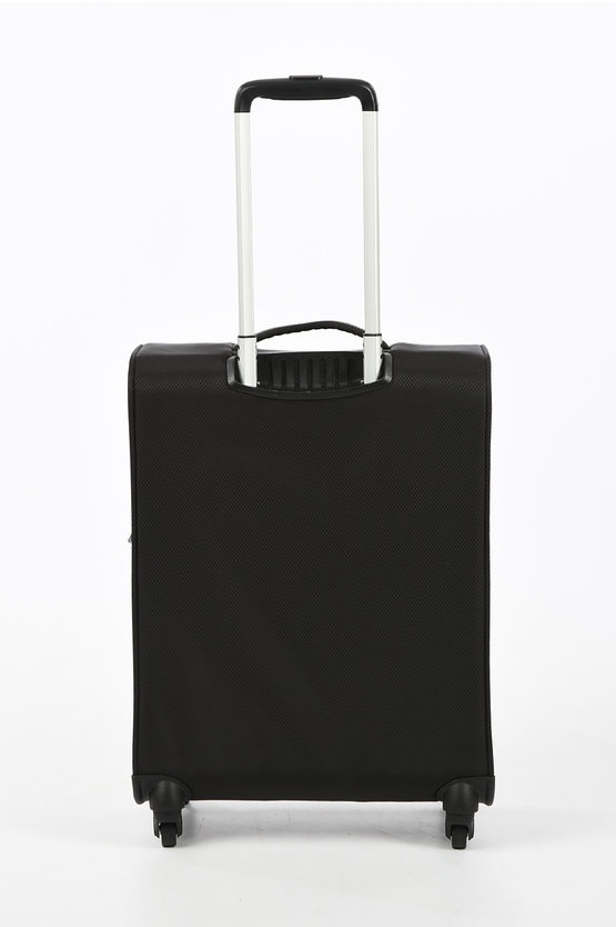 LITEWING Cabin Trolley 55cm 4W Volcanic Black