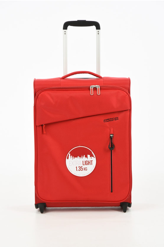 LITEWING Trolley Cabina 55cm 2R Formula Red