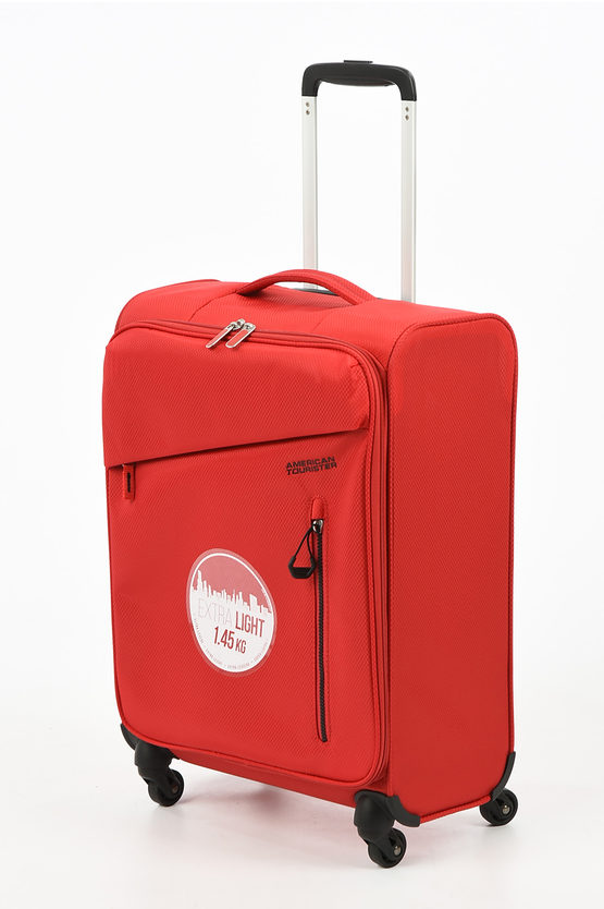 LITEWING Trolley Cabina 55cm 4R Formula Red