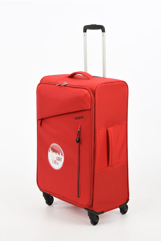 LITEWING Trolley Medio 70cm 4R Formula Red
