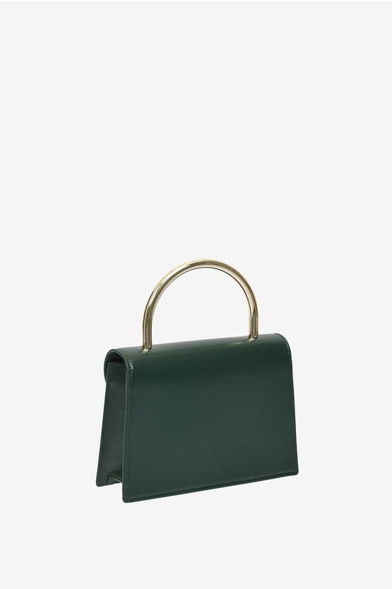 LOVE Faux Leather EVENING Pochette