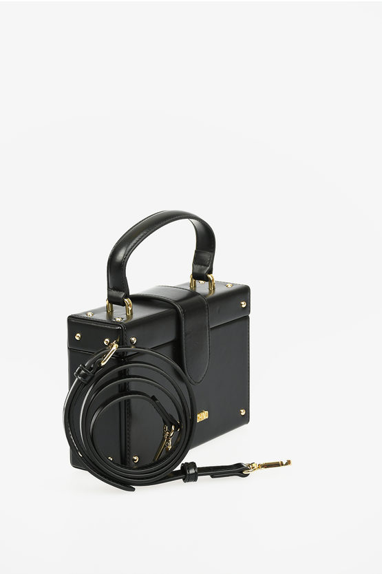 LOVE Faux Leather EVENING Trunk Bag