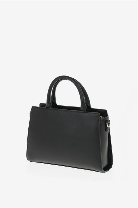 LOVE Faux Leather Hand Bag