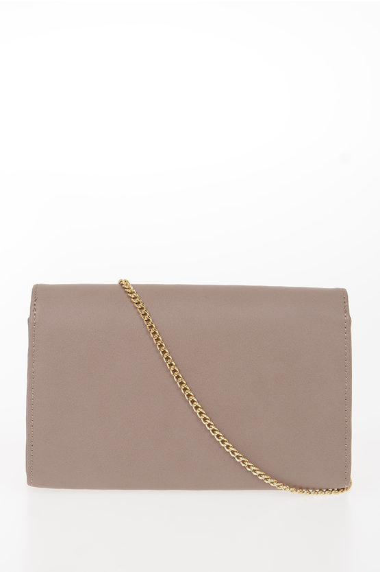 LOVE Pochette EVENING in Ecopelle
