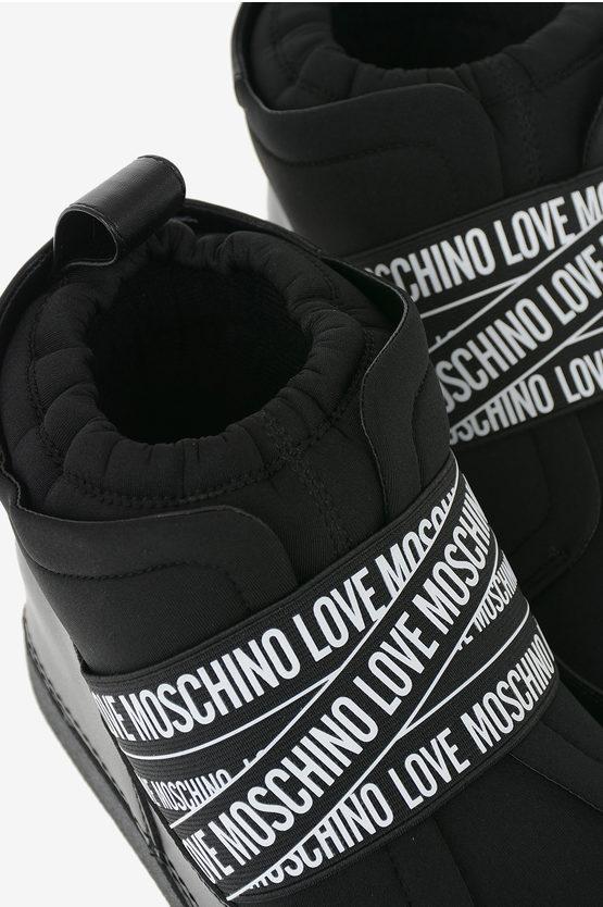 LOVE Sneakers SKIBOOT in Tessuto