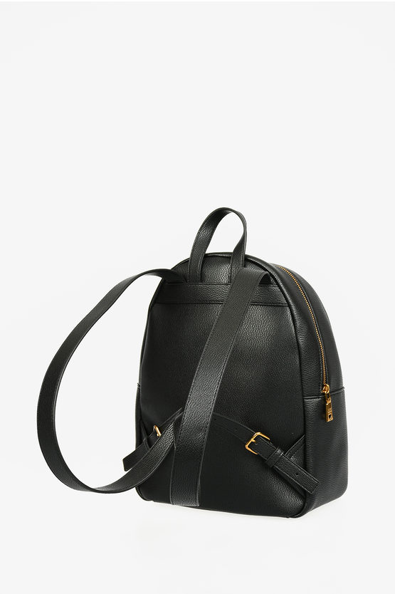 LOVE Studded SQUARE STUDS Backpack