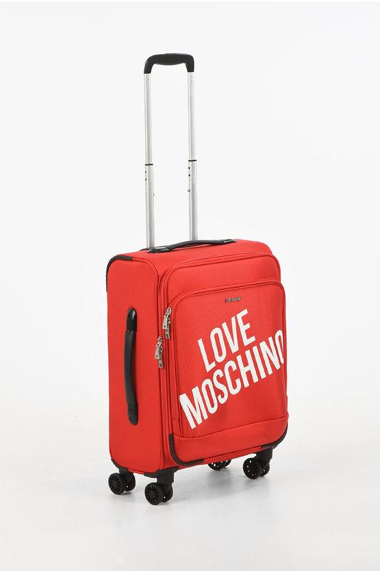 LOVE Trolley Cabina 56cm 4R Rosso