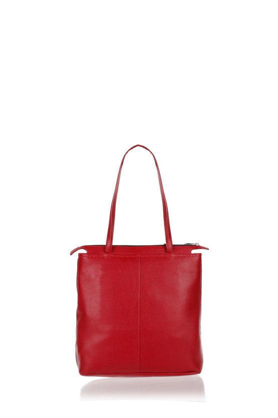 MAGIC CIRCUS Borsa Shopping Rossa