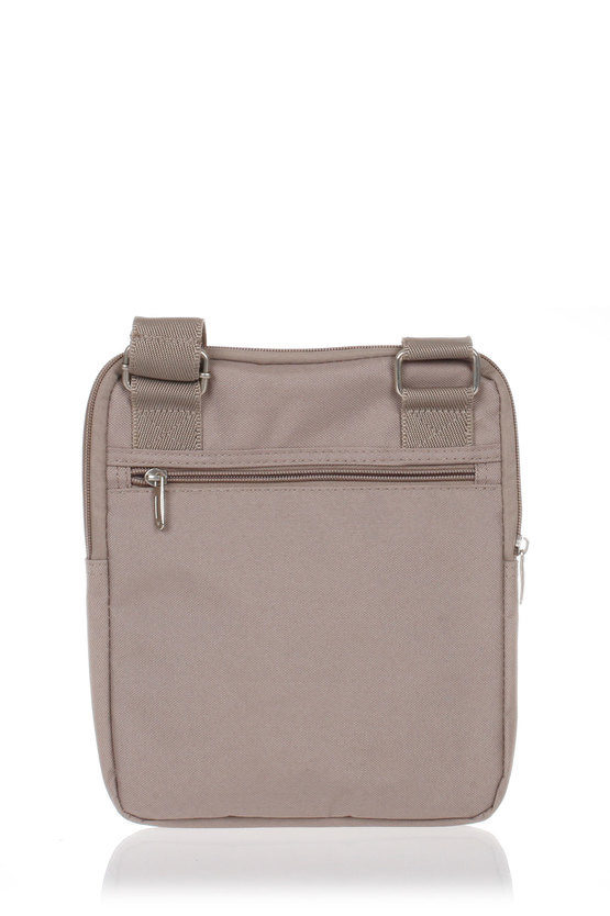 MAMBO Crossbody Bag Ecru