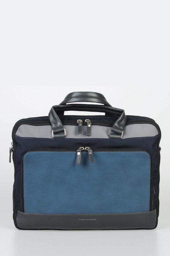 MICHAEL Cartella porta PC iPad®Air/Pro 9.7 Blu