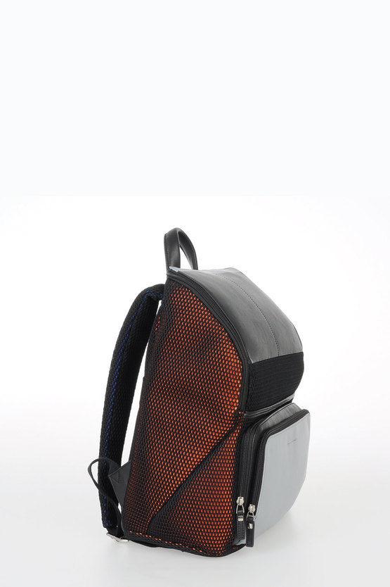 MICHAEL Zaino porta PC iPad®Air/Pro 9.7 Arancio