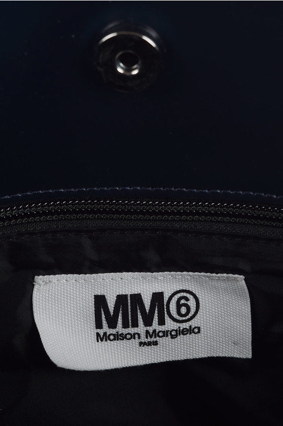 MM6 Borsa in Eco Pelle