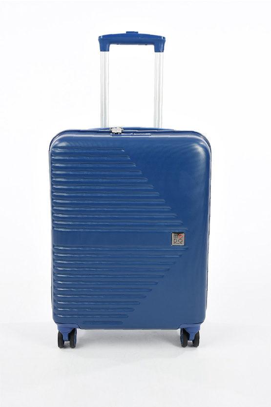 MODO ELECTRA Trolley Cabina 55/20cm 4R Blu