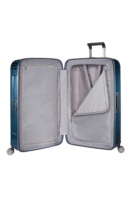 NEOPULSE Large Trolley 81cm 4W Blue
