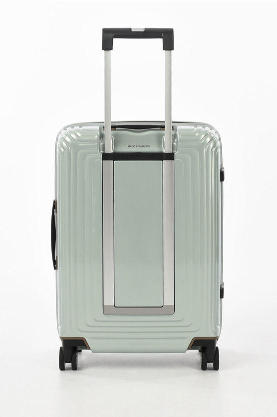 NEOPULSE Trolley Cabina 55cm 4R Metallic Mint