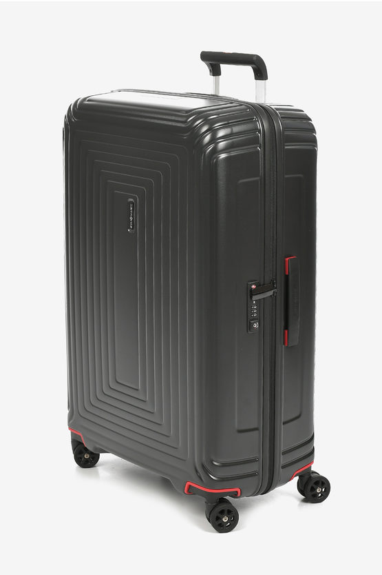 NEOPULSE Trolley Grande 75cm 4R Matte Black