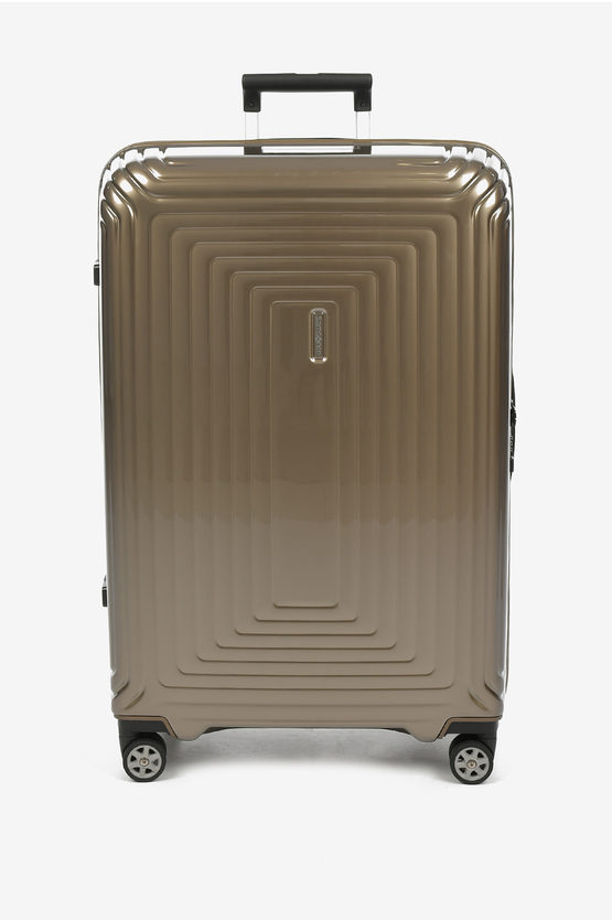 NEOPULSE Trolley Grande 75cm 4R Metallic Sand