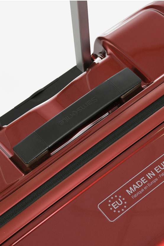 NEOPULSE Trolley Grande 75cm 4R Rosso Metallizzato