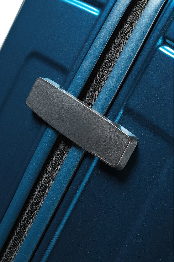 NEOPULSE Trolley Grande 81cm 4R Blu